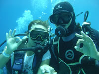 SCUBA Diving Club – Your Diving Club in New York bio picture